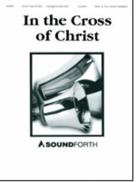 Cover of In the Cross of Christ