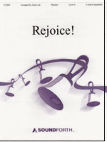 Cover of Rejoice!