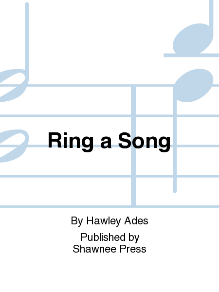 Cover of Ring a Song