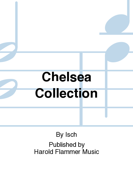 Cover of Chelsea Collection