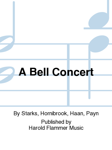 Cover of A Bell Concert