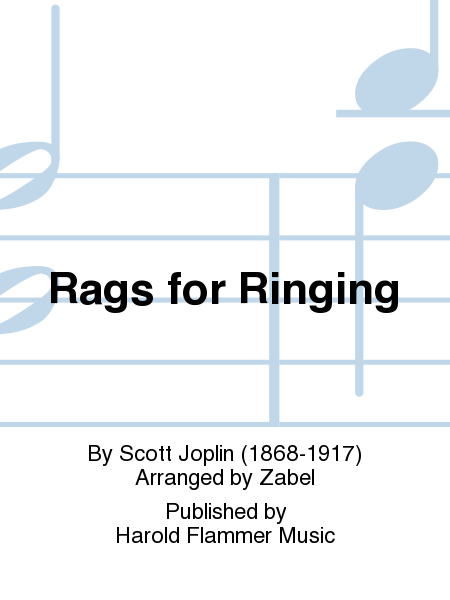 Cover of Rags for Ringing
