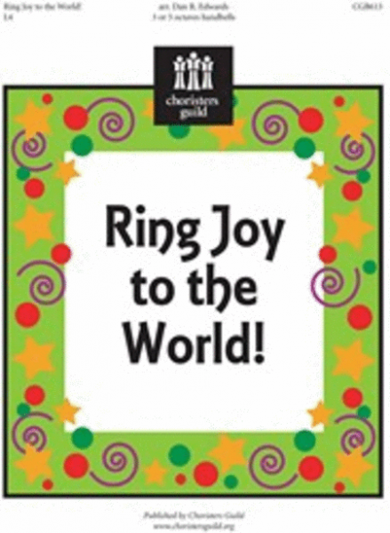 Cover of Ring Joy to the World