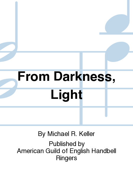 Cover of From Darkness, Light