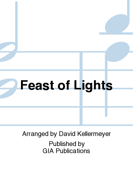 Cover of Feast of Lights