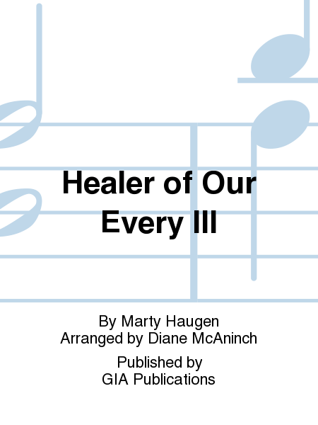 Cover of Healer of Our Every Ill