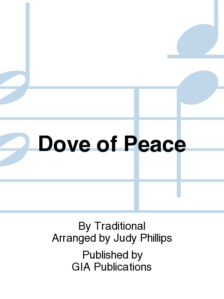 Cover of Dove of Peace