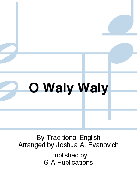 Cover of O Waly Waly