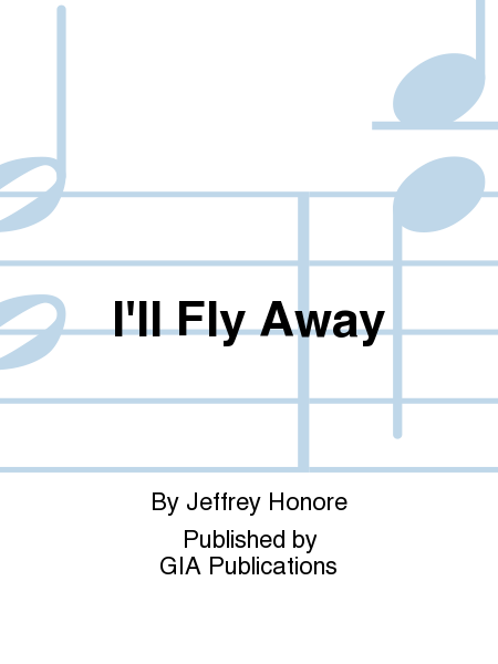 Cover of I'll Fly Away
