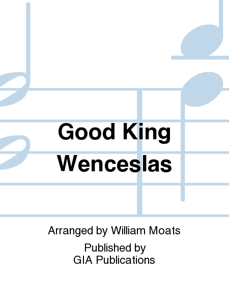 Cover of Good King Wenceslas