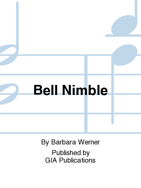 Cover of Bell Nimble