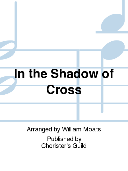 Cover of In the Shadow of Cross