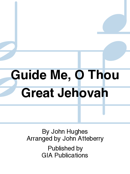 Cover of Guide Me, O Thou Great Jehovah