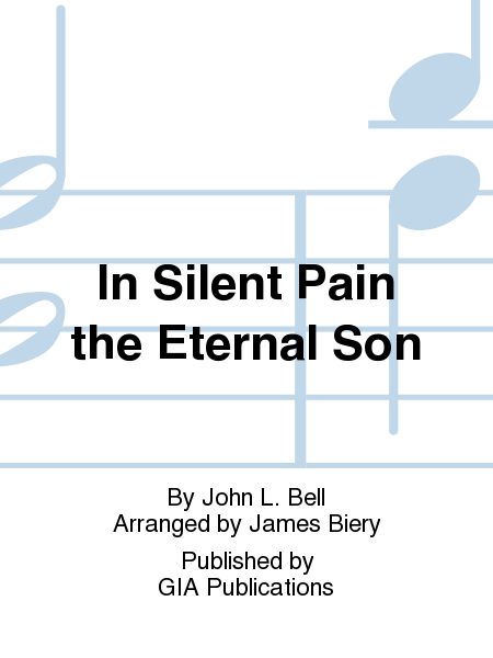 Cover of In Silent Pain the Eternal Son
