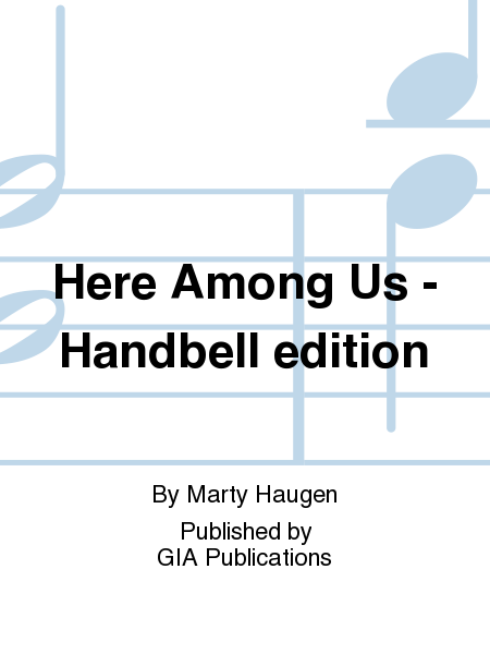 Cover of Here Among Us