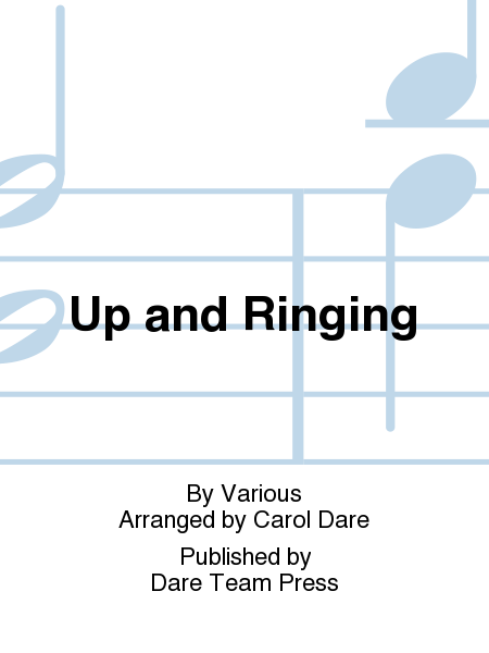Cover of Up and Ringing