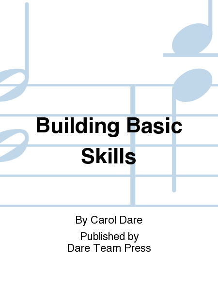 Cover of Building Basic Skills