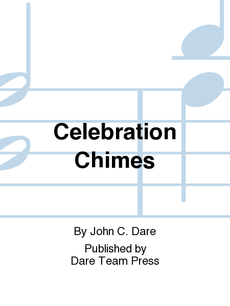 Cover of Celebration Chimes