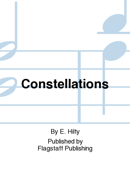 Cover of Constellations