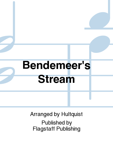 Cover of Bendemeer's Stream