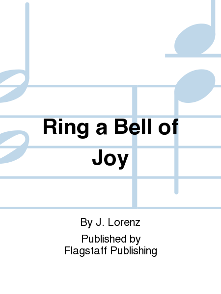 Cover of Ring a Bell of Joy