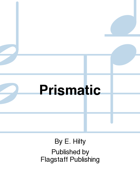 Cover of Prismatic
