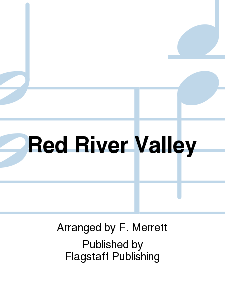 Cover of Red River Valley