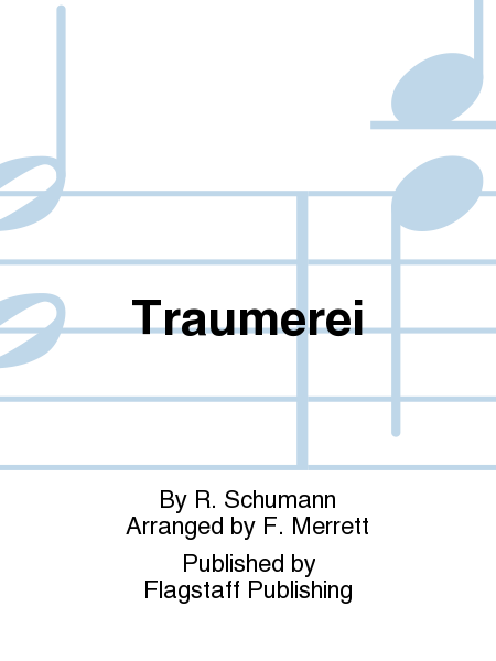Cover of Traumerei