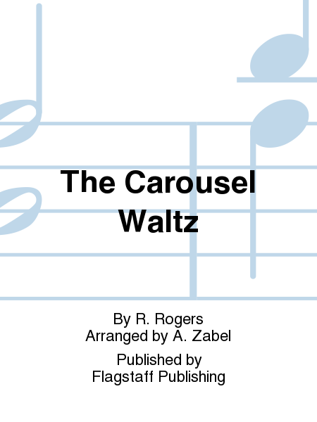 Cover of The Carousel Waltz