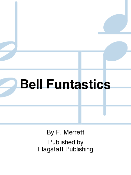 Cover of Bell Funtastics