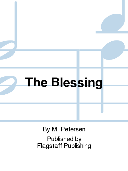 Cover of The Blessing