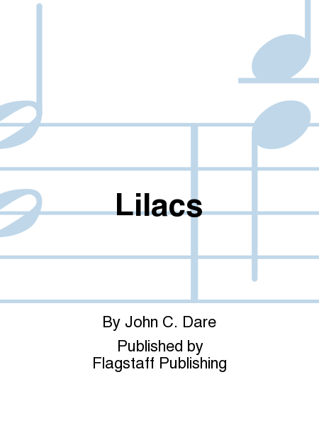 Cover of Lilacs