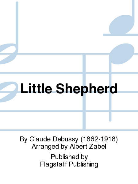 Cover of Little Shepherd