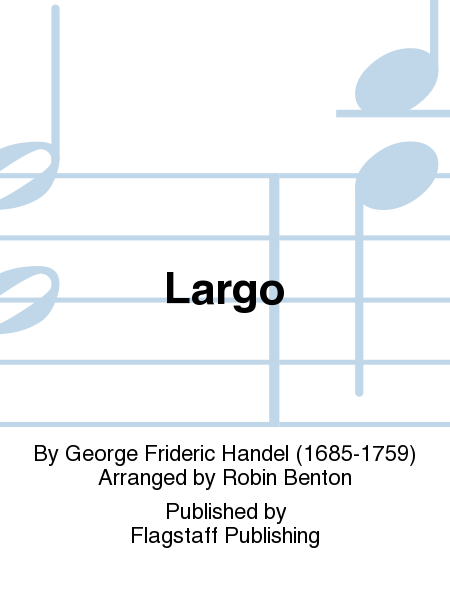 Cover of Largo