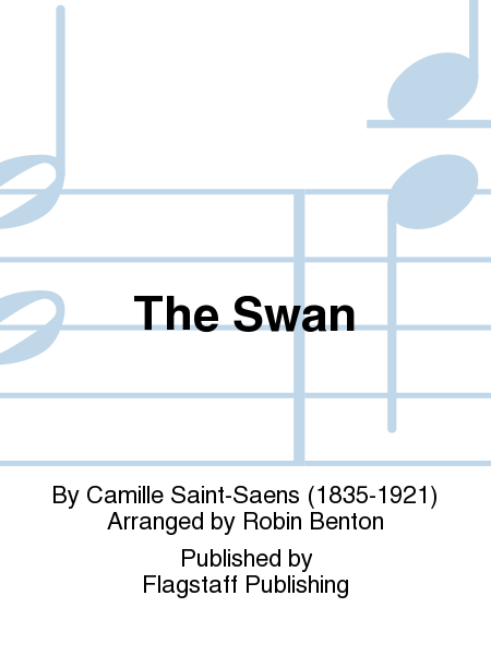 Cover of The Swan