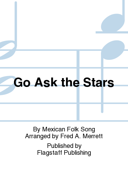 Cover of Go Ask the Stars
