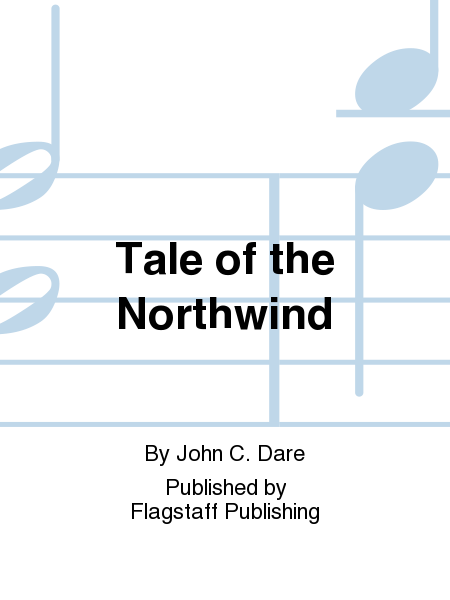 Cover of Tale of the Northwind