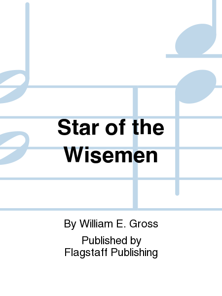 Cover of Star of the Wisemen