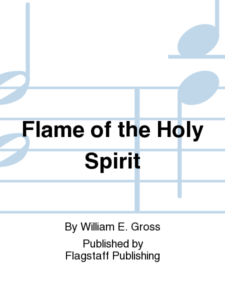 Cover of Flame of the Holy Spirit