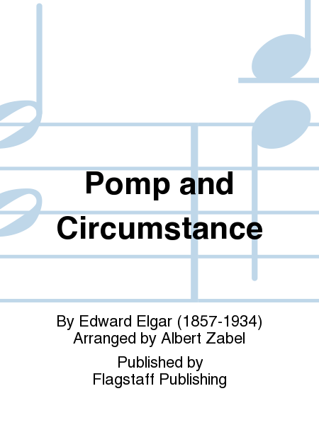 Cover of Pomp and Circumstance