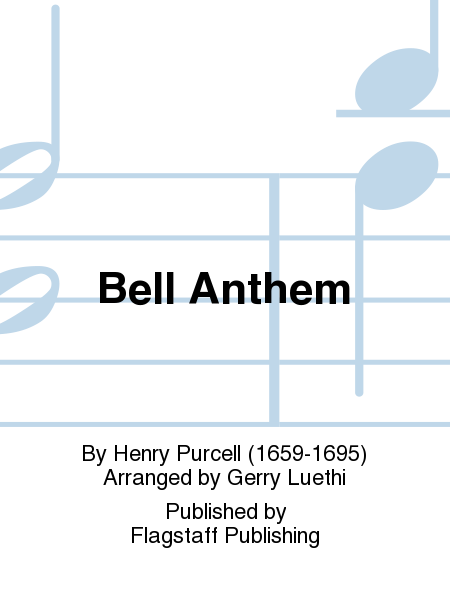 Cover of Bell Anthem