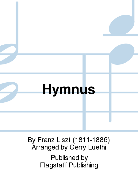 Cover of Hymnus