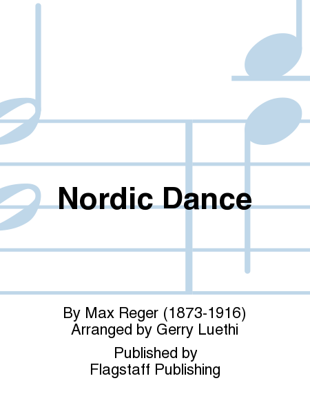 Cover of Nordic Dance