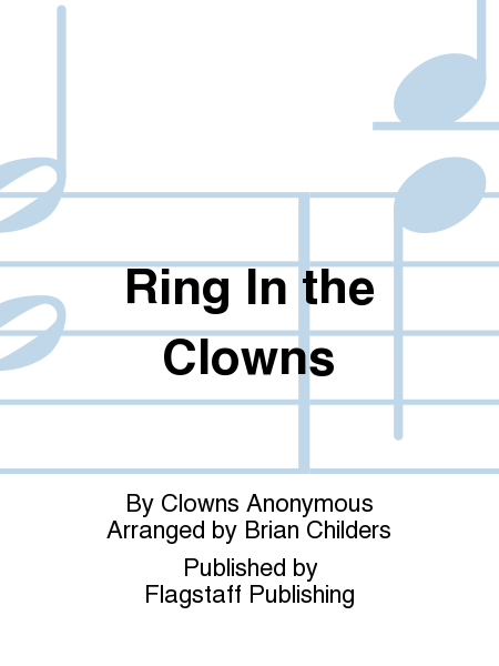 Cover of Ring In the Clowns
