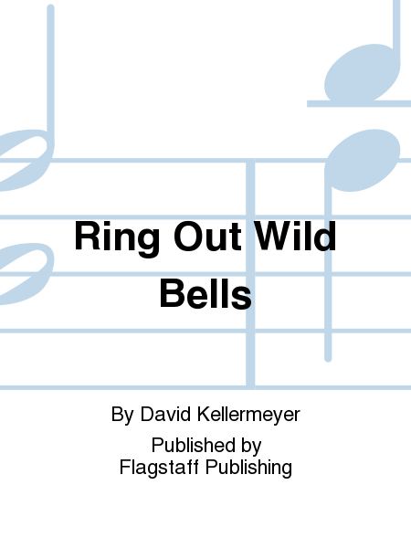 Cover of Ring Out Wild Bells