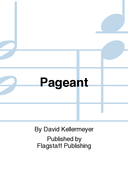 Cover of Pageant