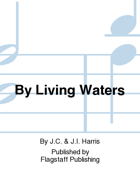 Cover of By Living Waters
