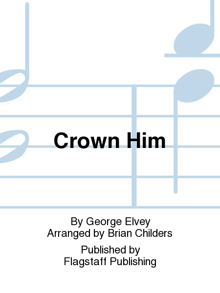 Cover of Crown Him