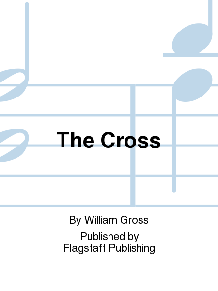 Cover of The Cross