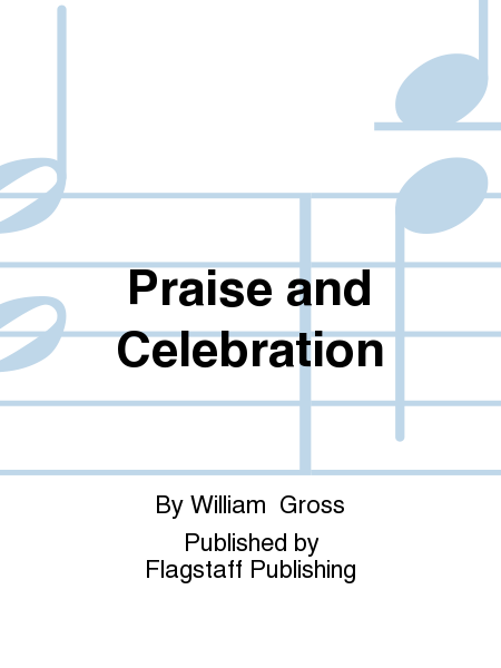 Cover of Praise and Celebration